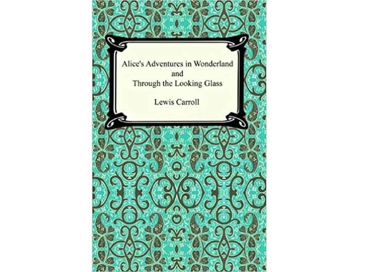 Alice's Adventures In Wonderland and Through the Looking Glass | Best eBooks on Kindle for Kids