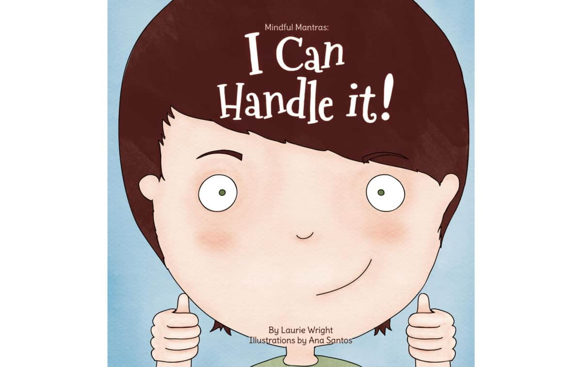 I Can Handle It (Mindful Mantras Book 1) | Best eBooks on Kindle for Kids