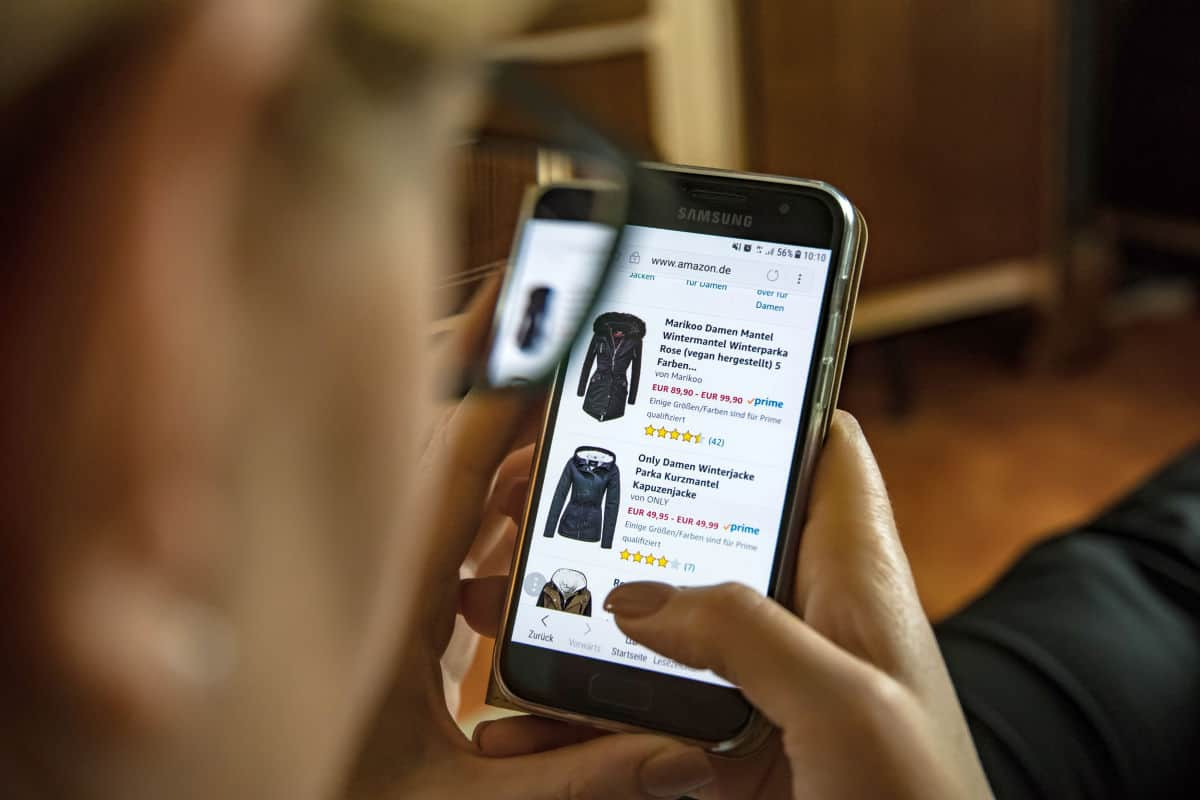 Online shopping clothing | Keep Your Order Confirmations and Receipts. You Never Know when You'll Need Them! | Black Friday and Cyber Monday Shopping Survival Tips