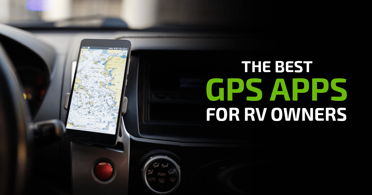 Is There A GPS App For RV Owners Worried About Low Bridge