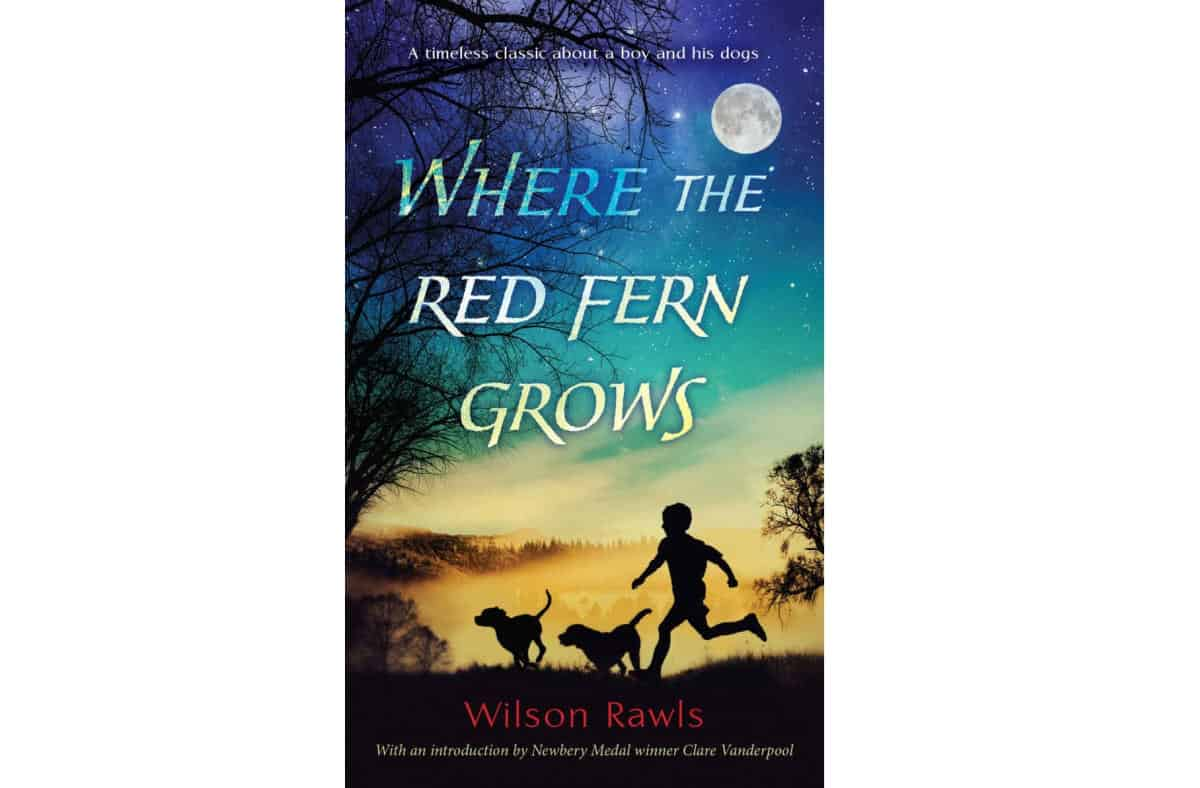 Where the Red Fern Grows | Best eBooks on Kindle for Kids