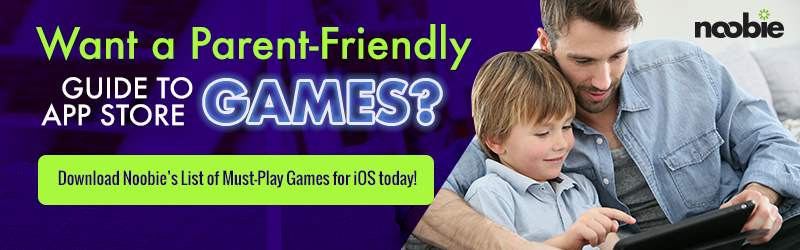 Must-Play Games for iOS