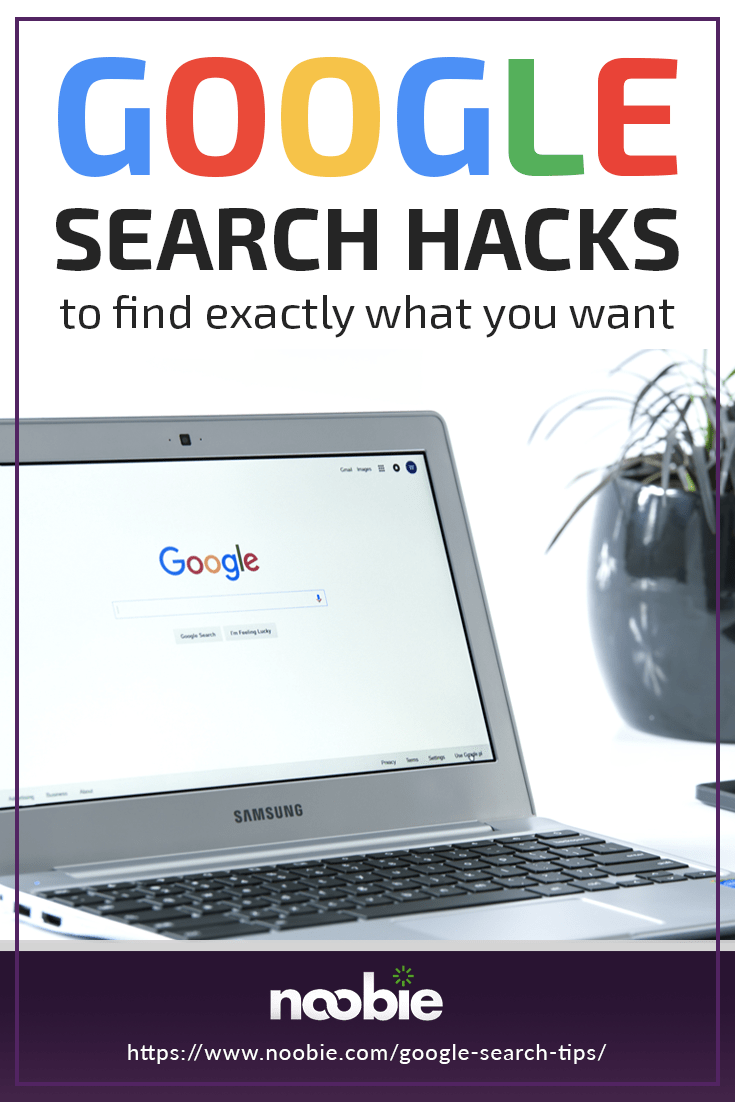 Google Search Tips, Tricks and Hacks To Level Up Your Internet Experience | https://www.noobie.com/google-search-tips/
