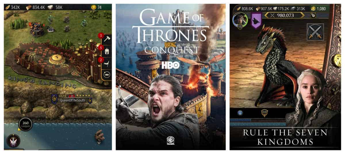 Game of Thrones | The Best Chromebook Games You Need To Play Today | games to play on chromebook