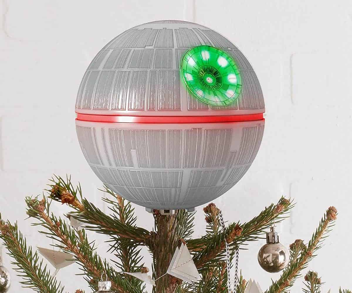 17 High Tech Christmas Decorations To Get Into The Festive