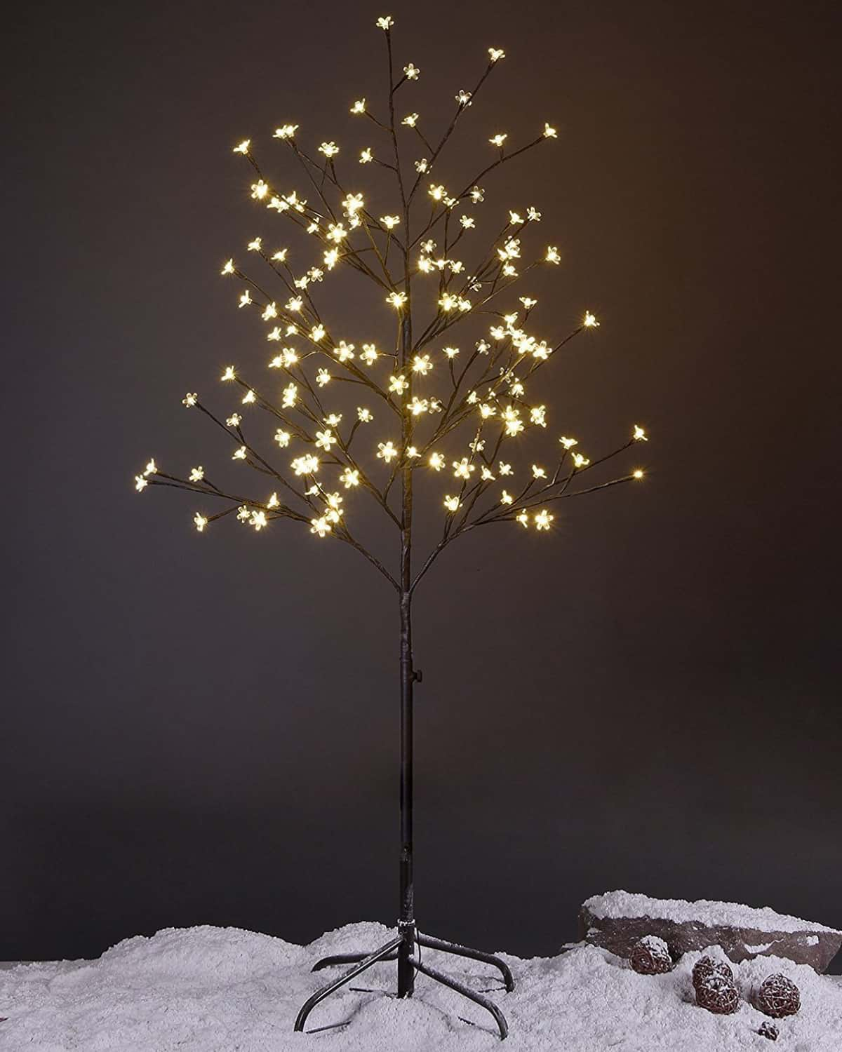 Lightshare LED Tree | High Tech Christmas Decorations To Get Into the Festive Holiday Season