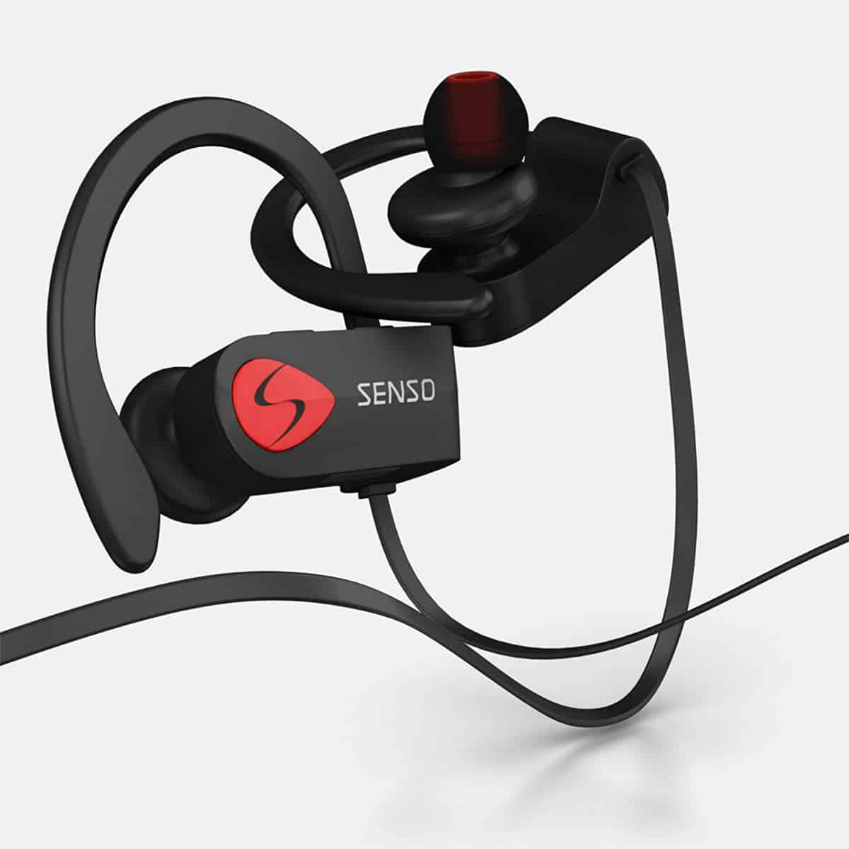 SENSO Bluetooth Headphones | Best Wireless Earbuds On Amazon