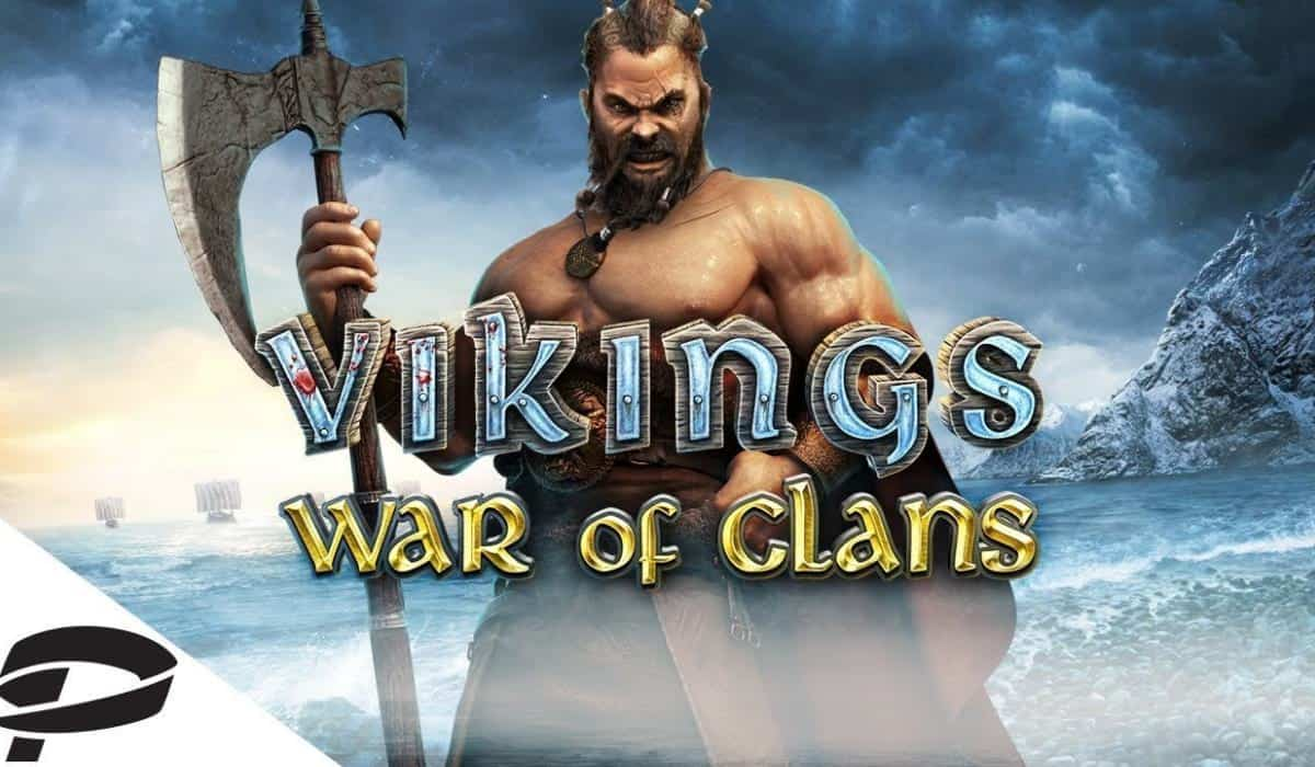 Vikings: War of Clans | The Best Chromebook Games You Need To Play Today