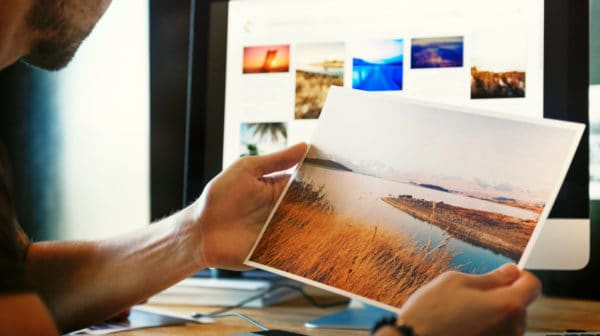 Featured | checking photos and file | What Do You Think About Shoebox For Photo And Video Storage?