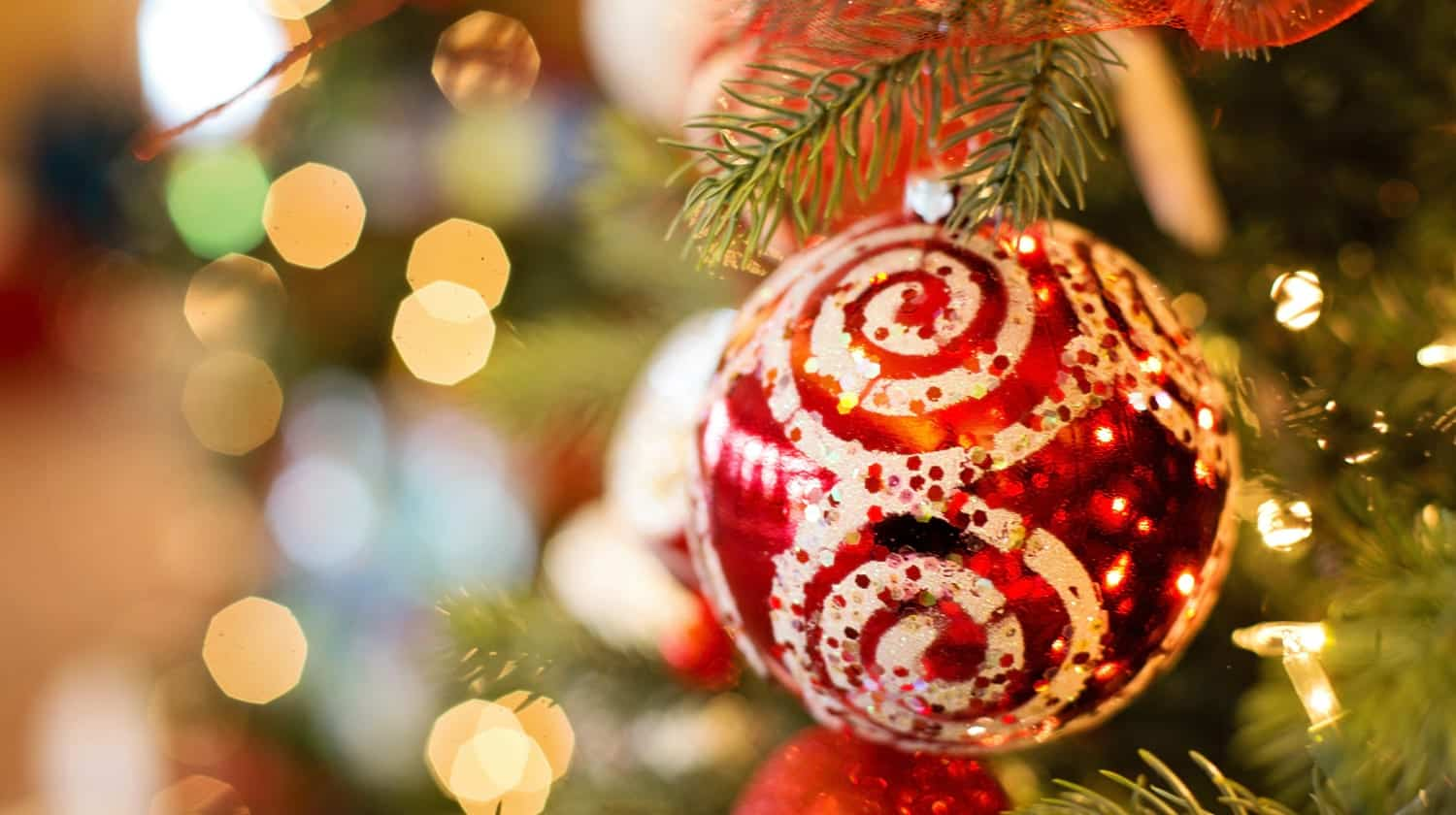 . 17 High Tech Christmas Decorations To Get Into the Festive Holiday