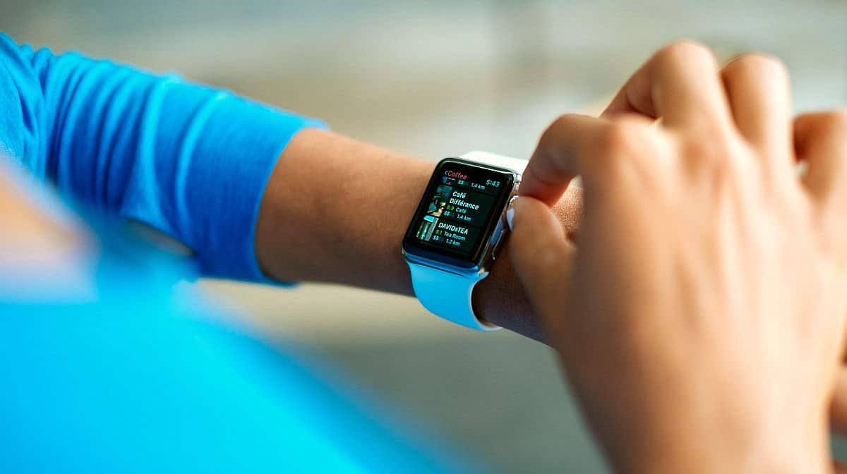 Setting smart watch for fitness | Best of 2018 on Noobie