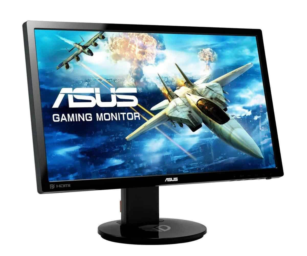 Asus VG248QE | Best Gaming Monitors You Can Buy On Amazon For Less Than $500