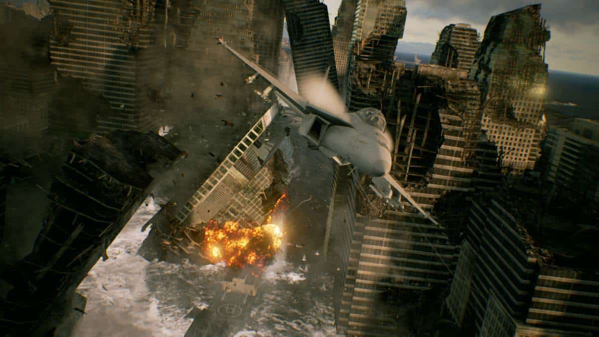 Ace Combat 7: Skies Unknown | Video Game Release Dates To Look Forward To In 2019