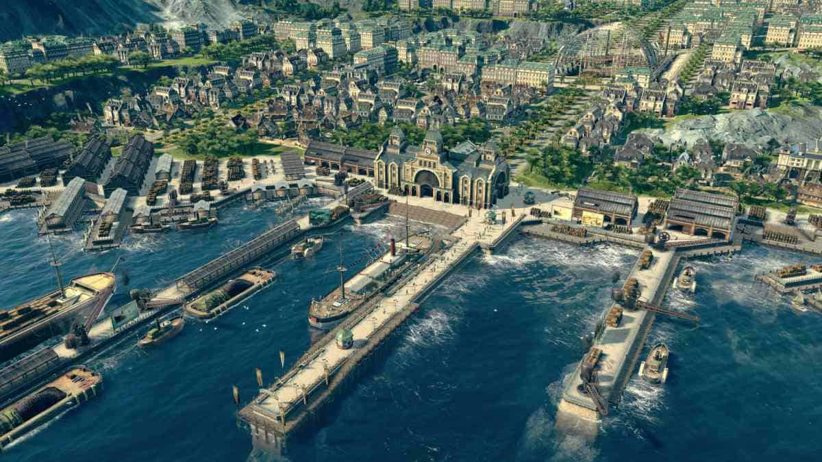 Anno 1800 | Video Game Release Dates To Look Forward To In 2019