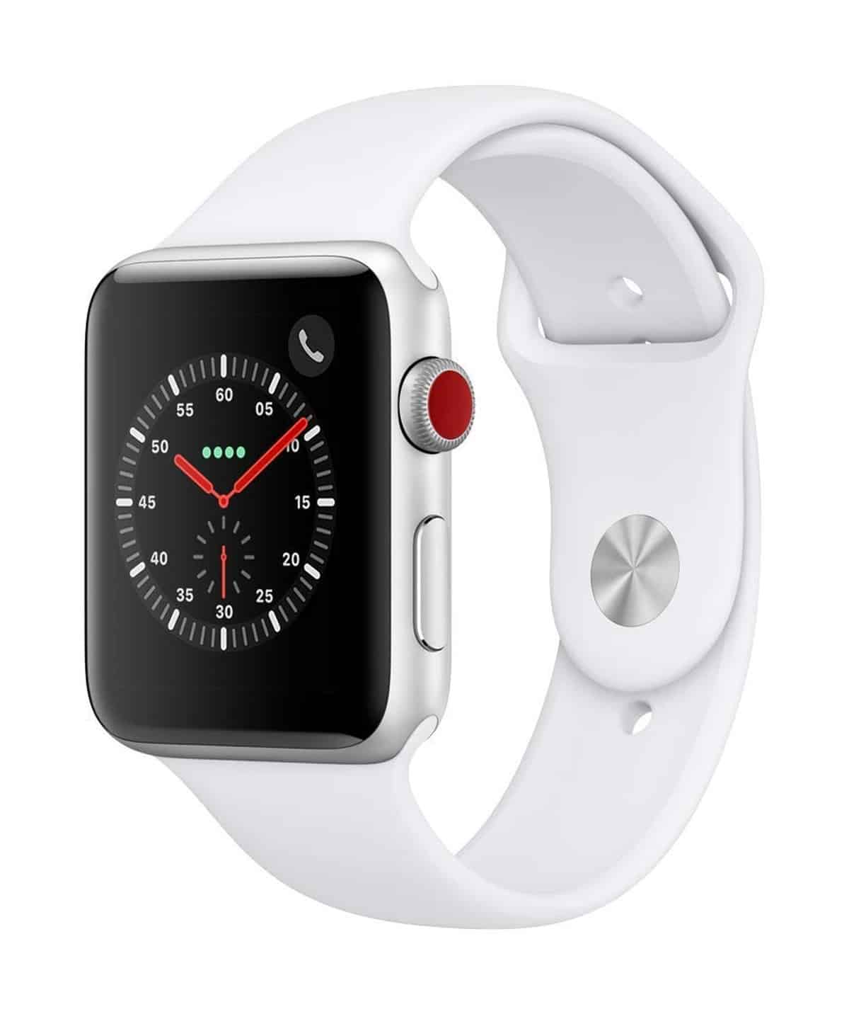 Apple Watch Series 3 |Unique Wearable Technology Gadgets