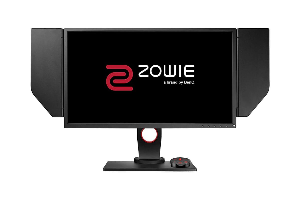 BenQ Zowie XL2540 | Best Gaming Monitors You Can Buy On Amazon For Less Than $500