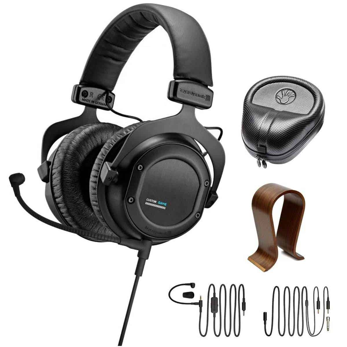 Beyerdynamic Custom Game | Best Gaming Headset On Amazon