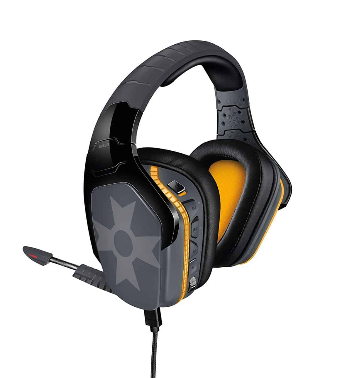 Logitech G633 Artemis Spectrum | Best Gaming Headset On Amazon