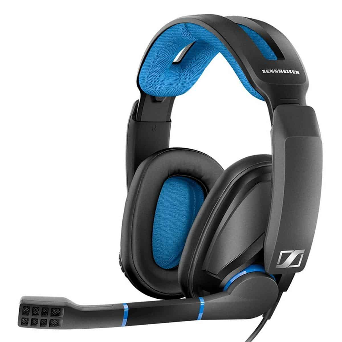 Sennheiser GSP 300 | Best Gaming Headset On Amazon