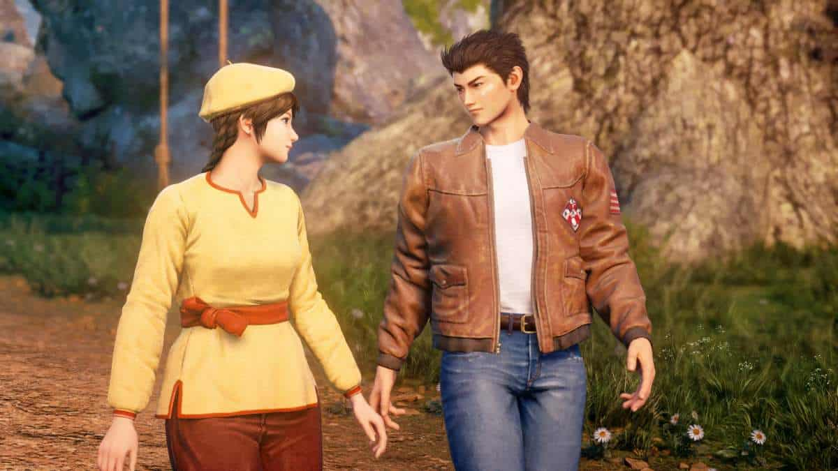 Shenmue III | Video Game Release Dates To Look Forward To In 2019