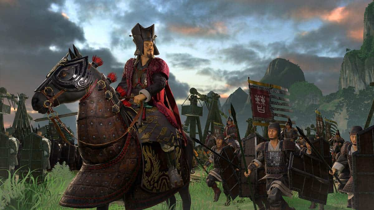Total War: Three Kingdoms | Video Game Release Dates To Look Forward To In 2019