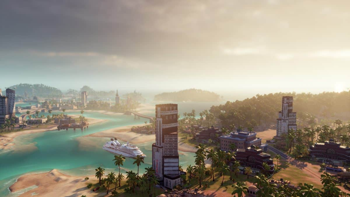 Tropico 6 | Video Game Release Dates To Look Forward To In 2019