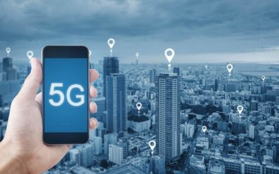 5G Network – It's Time to Get Unbelievably Fast
