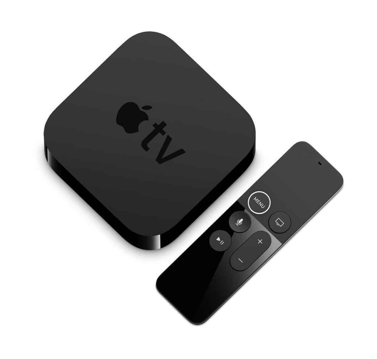 Apple TV 4K | Best Streaming Devices on Amazon