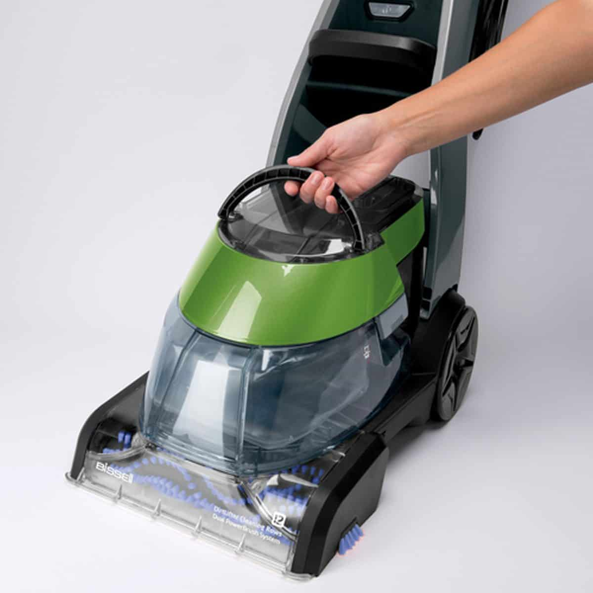 Bissell DeepClean Premier Pet Upright Carpet Cleaner | Top Gadgets To Speed Up Your Spring Cleaning