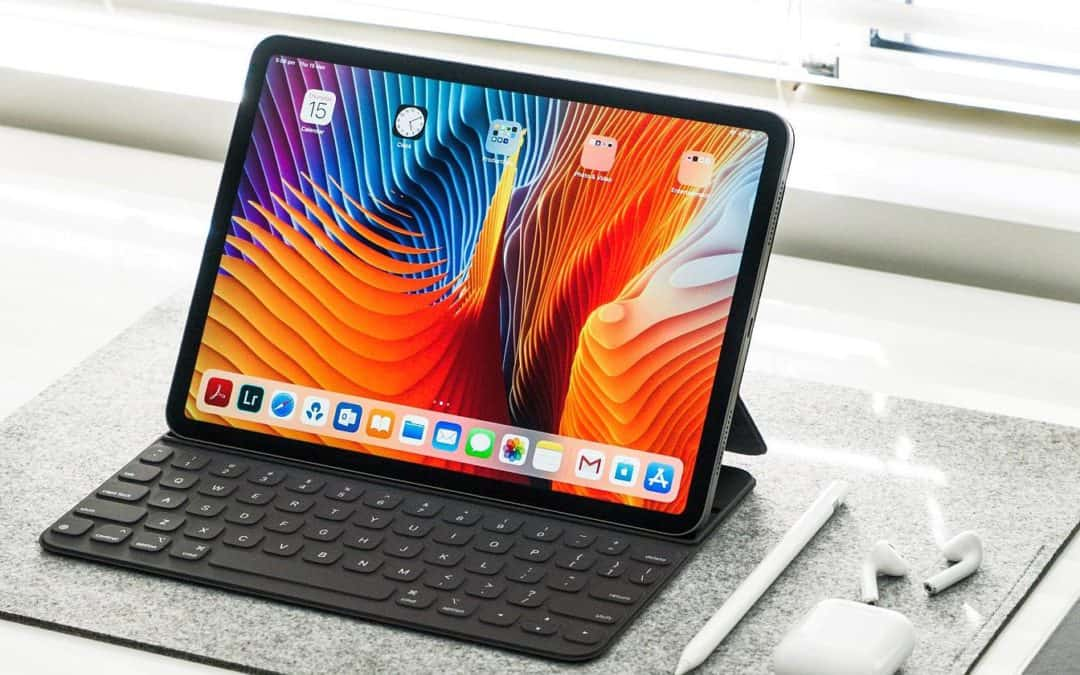 9 Best iPad Pro Keyboard Alternatives To The Apple Smart Keyboard