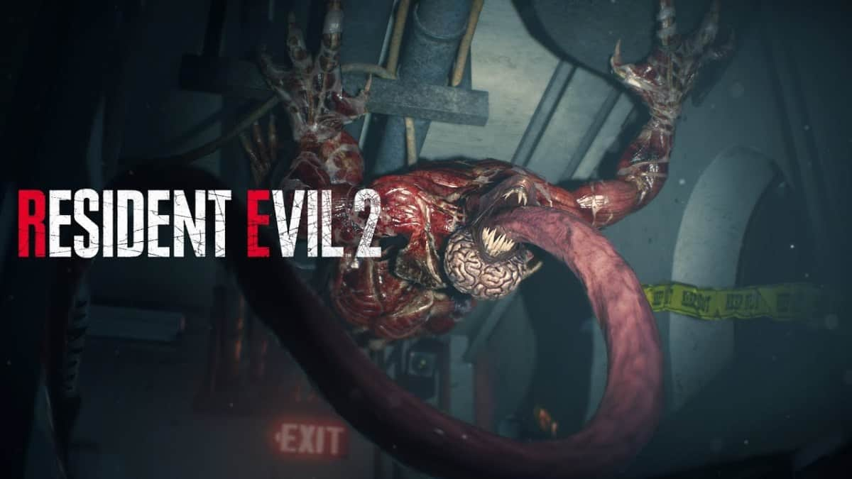 Resident Evil 2 Licker Battle Gameplay | What Gamers Can Expect From The Resident Evil 2 Remake