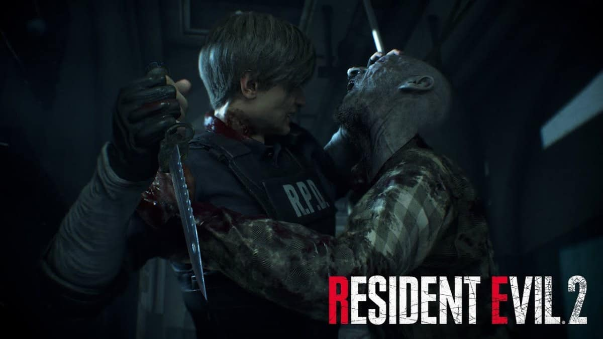 Resident Evil 2 Playstation Showcase Trailer | What Gamers Can Expect From The Resident Evil 2 Remake
