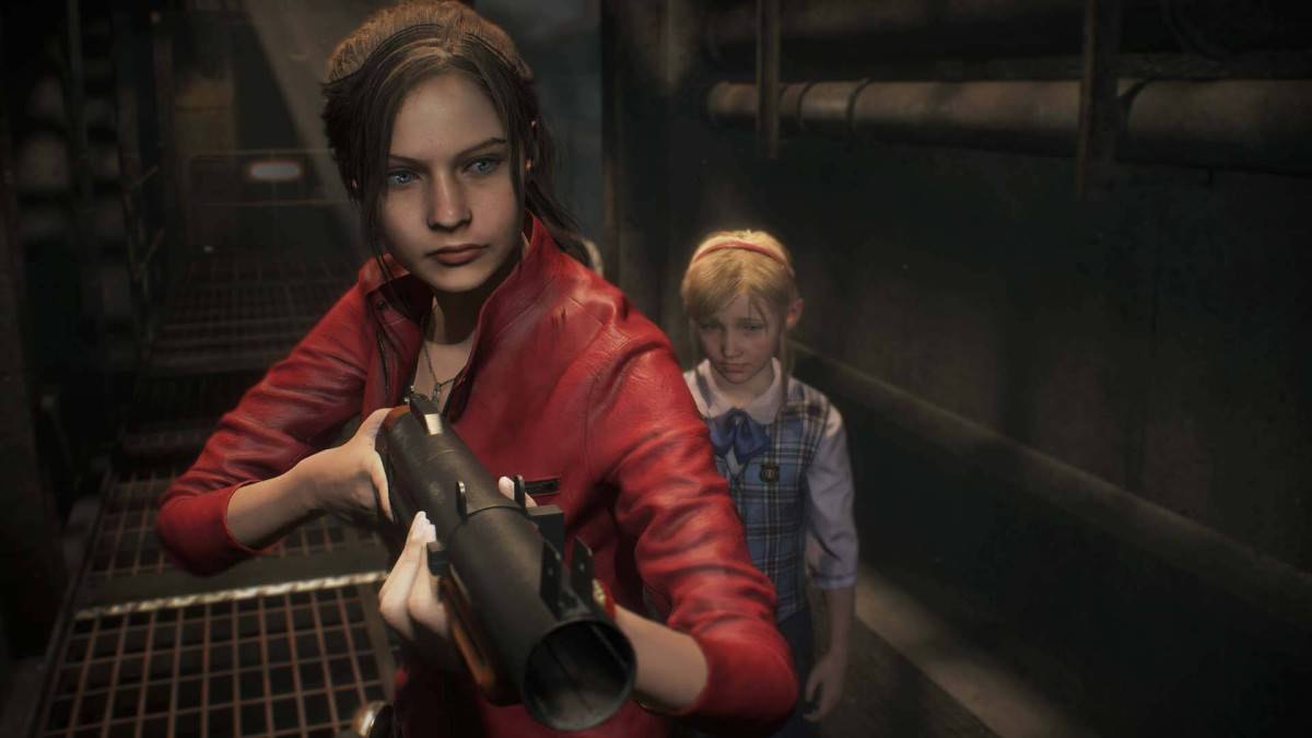 Resident Evil 2 Gameplay | What Gamers Can Expect From The Resident Evil 2 Remake