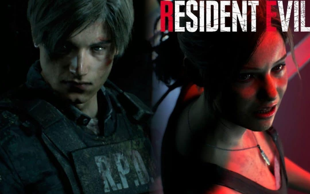What Gamers Can Expect From The Resident Evil 2 Remake