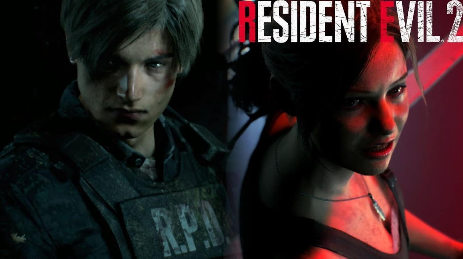 Feature | Resident Evil 2 Launch Trailer | What Gamers Can Expect From The Resident Evil 2 Remake