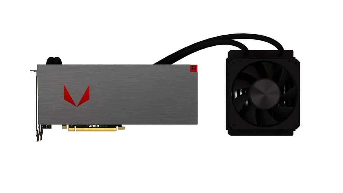 AMD Radeon RX Vega 64 | Best Graphics Cards For Gaming