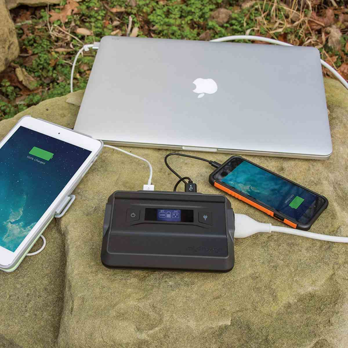 myCharge AdventureUltra | Must-Have Spring Break Travel Essentials