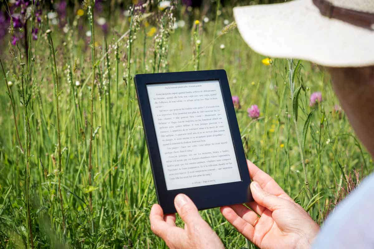 Spring reading | Do You Need Amazon Kindle Unlimited?