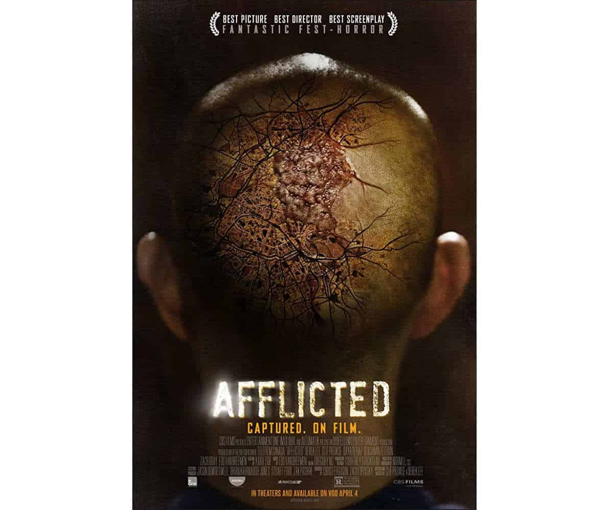 Afflicted | Best Amazon Prime Movies You Need To Watch This Year