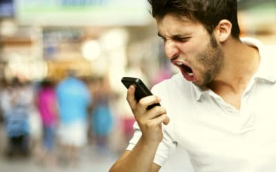 15 Ways You Are Being Rude With Your Cell Phone