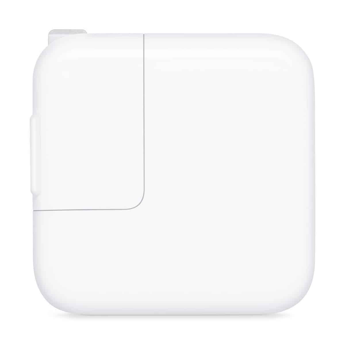 Apple USB Power Adapter | Essential iPad Accessories