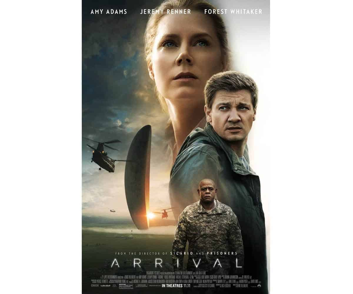Arrival | Best Amazon Prime Movies You Need To Watch This Year