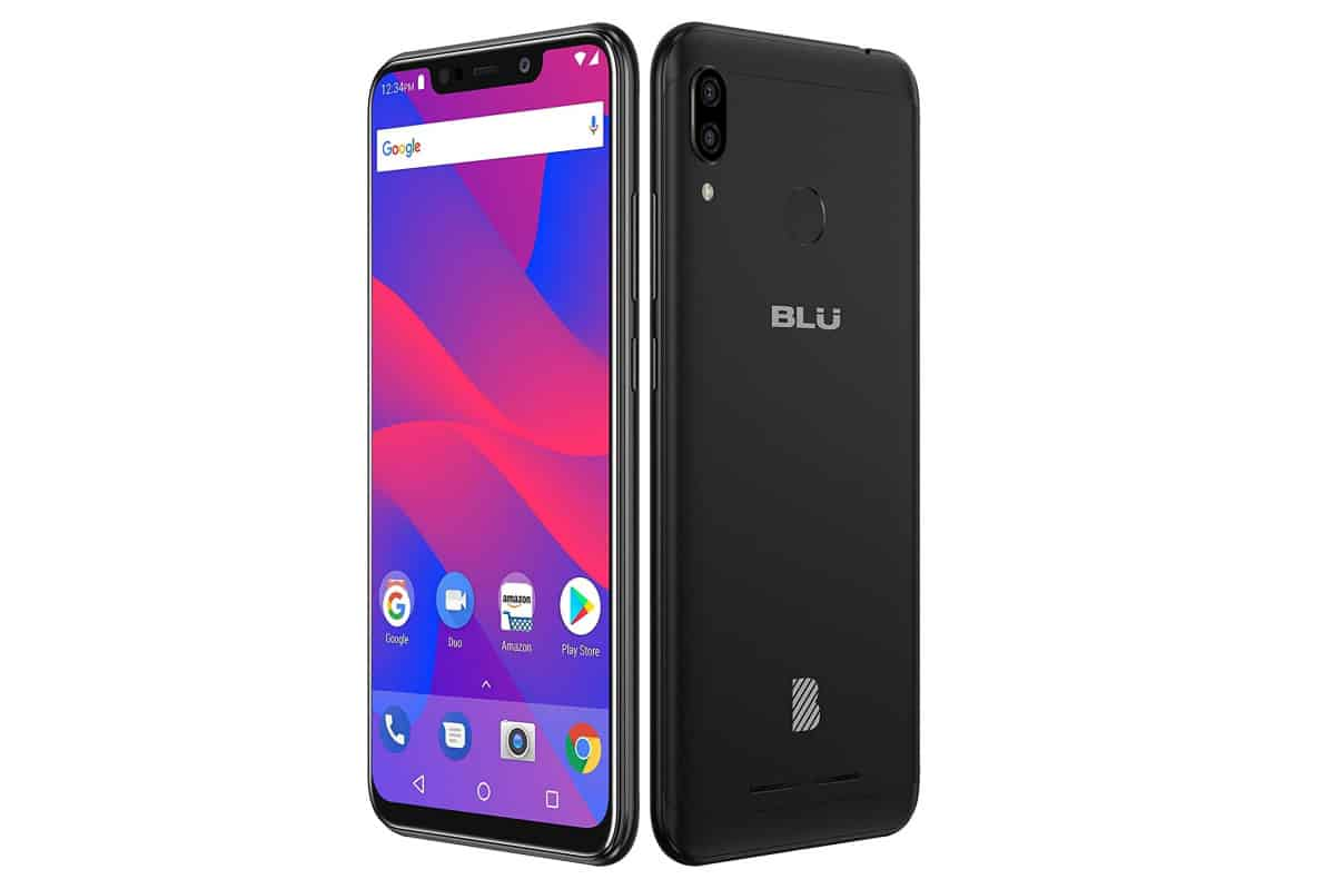 Blu Vivo XL4 | Top Selling Products On Amazon You Need To Check Out ASAP