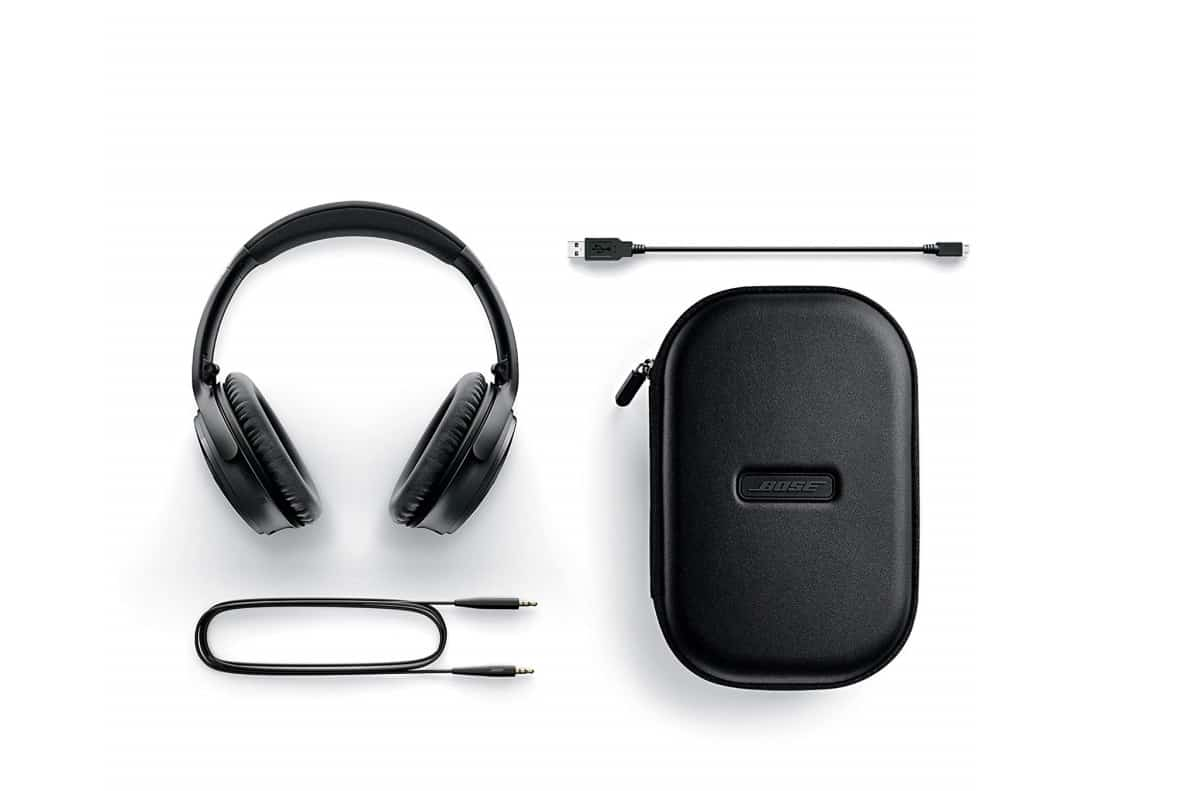 Bose QuietComfort 35 Wireless Headphones II | Top Selling Products On Amazon You Need To Check Out ASAP