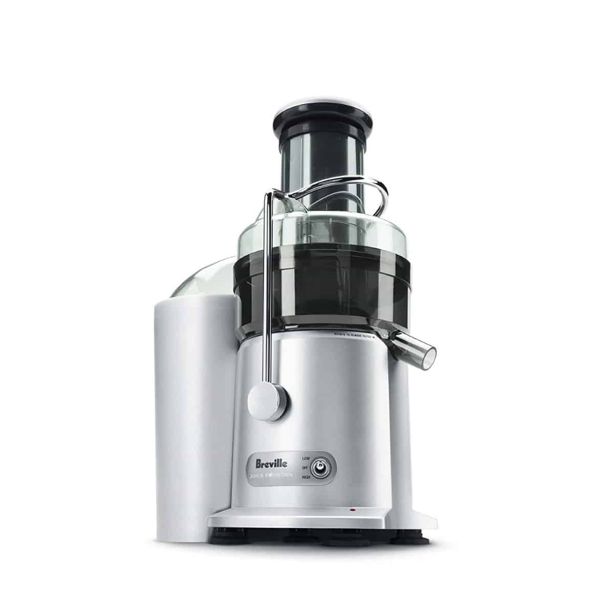 Breville Juice Fountain Plus | Hey Alexa, Get These 21 Kitchen Appliances On Amazon