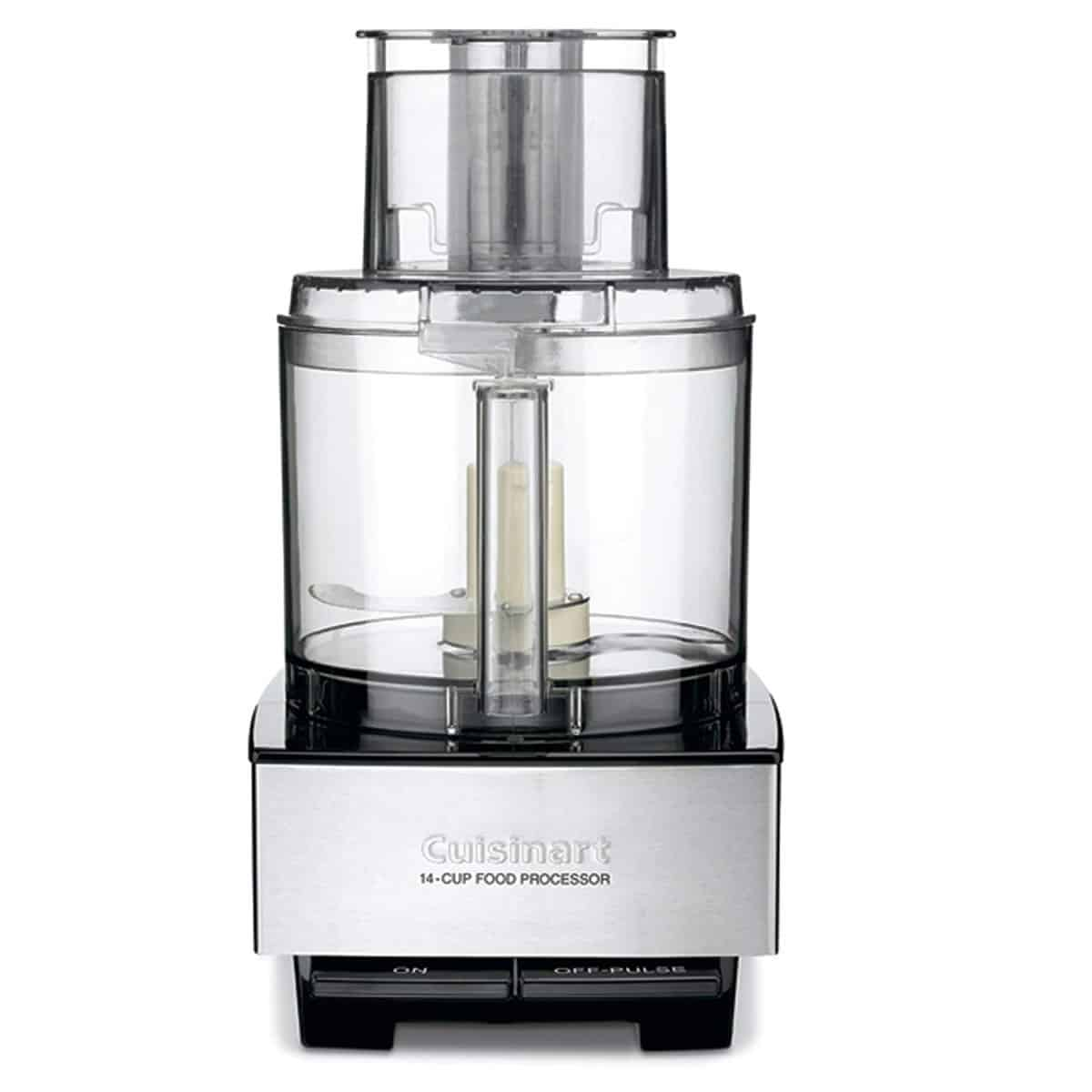 Cuisinart 14-Cup Food Processor | Hey Alexa, Get These 21 Kitchen Appliances On Amazon