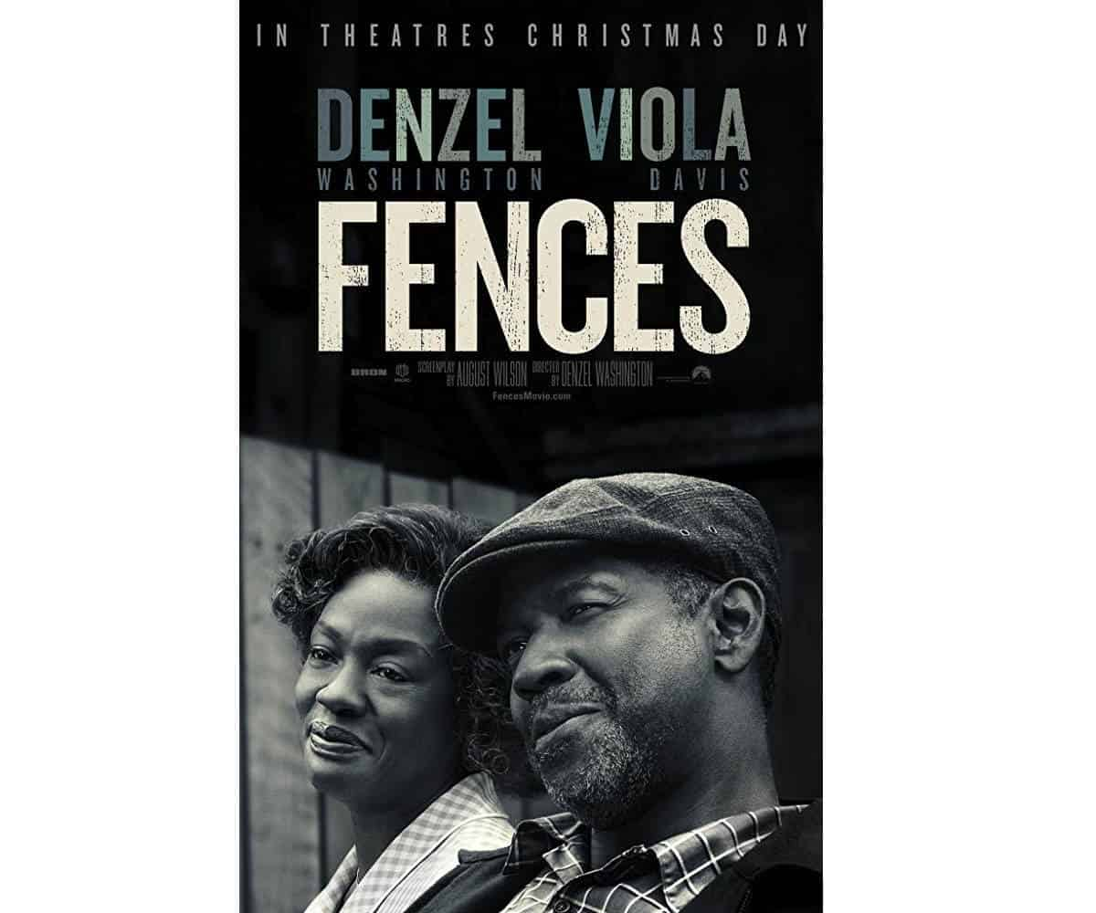 Fences | Best Amazon Prime Movies You Need To Watch This Year