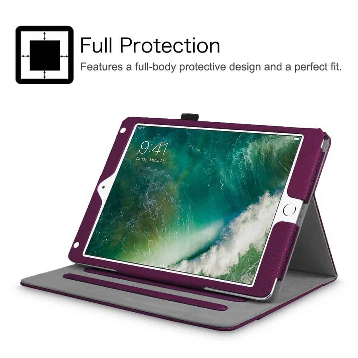 Fintie iPad Case | Essential iPad Accessories