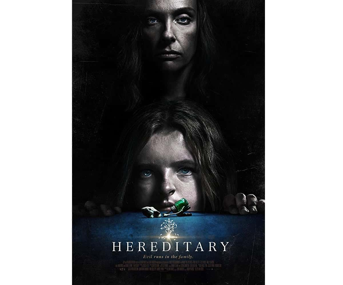 Hereditary | Best Amazon Prime Movies You Need To Watch This Year