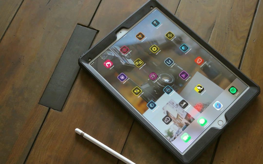 25 Essential iPad Accessories